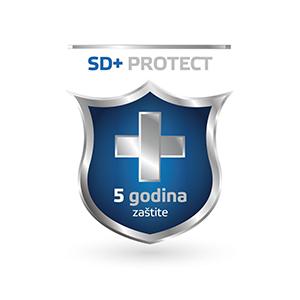 SD+ Zaštita i održavanje