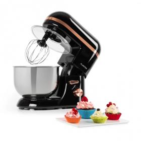 Kuhinjski robot Klarstein, Bella Elegance crni