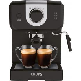Aparat za kavu Krups XP320830 espresso kava, crni