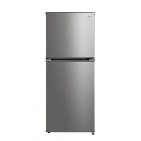 Hladnjak kombinirani Midea HD-255FWEN inox