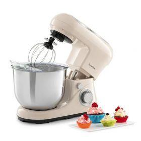 Kuhinjski robot Klarstein, Bella Pico 2 G, krem