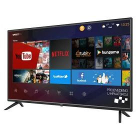 """TV 40"""" VIVAX 40LE113T2S2SM Android"""
