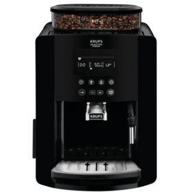Aparat za kavu Krups EA817010 crni, espresso kava