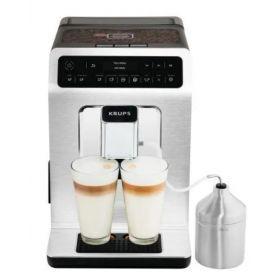 Aparat za kavu Krups EA891C10 srebrni, espresso kava