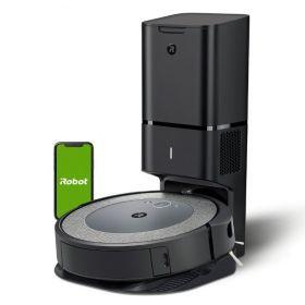 Usisavač robot iRobot Roomba i3+ (i3552)
