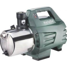 Vrtna pumpa Metabo P6000 Inox