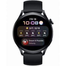 Pametni sat Huawei Watch 3 Black