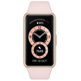 Pametna narukvica Huawei Band 6 Sakura Pink