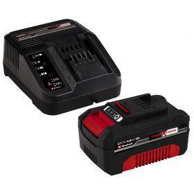 Aku set punjač i baterija Einhell 18V 4.0 Ah PXC Starter Kit - sa baterijom i punjačem
