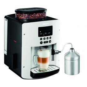 Aparat za kavu Krups EA816170 bijeli, espresso kava