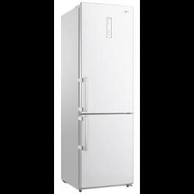 Hladnjak kombinirani Midea HD-400RWE2N bijeli