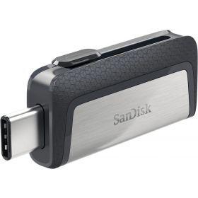 SanDisk USB Stick SDDDC2-064G-G46 SanDisk Ultra Dual Drive USB Type-C, Flash Drive 64GB