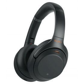 Slušalice Sony bežične s funkcijom blokade buke WH-1000XM3/B