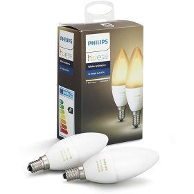 Žarulja Philips HUE WA 6W B39 E14 2kom, BT, EUR