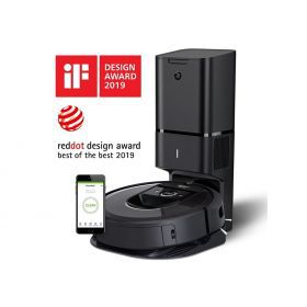 Usisavač robot iRobot Roomba i7+ (i7558)