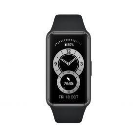 Pametna narukvica Huawei Band 6 Black