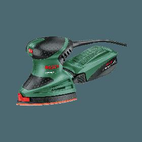 Multibrusilica Bosch PSM 160 A + ACE