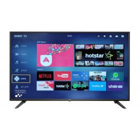 """TV 55"""" VIVAX 55UHD123T2S2SM Android"""