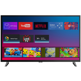 """TV 43"""" VIVAX 43S61T2S2SM Android"""