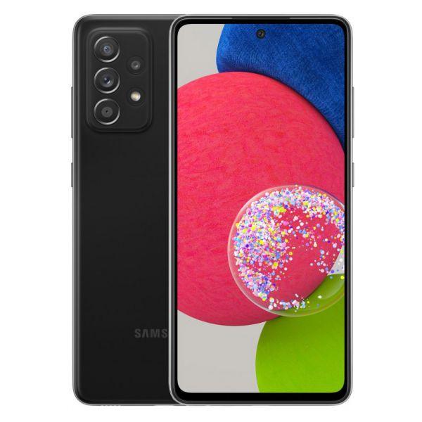 Mobitel Samsung Galaxy A52s 5G 128GB fantomsko crni dual SIM SM-A528F