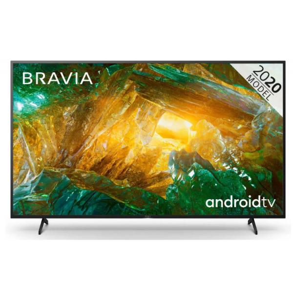 TV 65'' Sony Bravia KE-65XH8096 Android 2020g