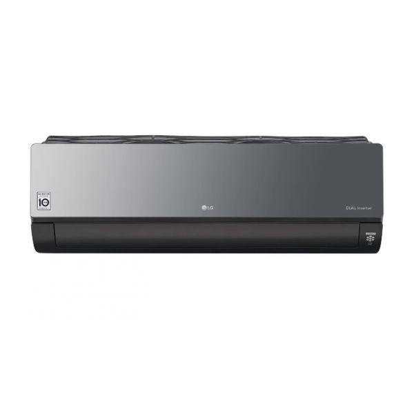 Klima uređaj 3,5kW LG ArtCool DualInverter, UV, WiFi, Black Mirror, AC12BH