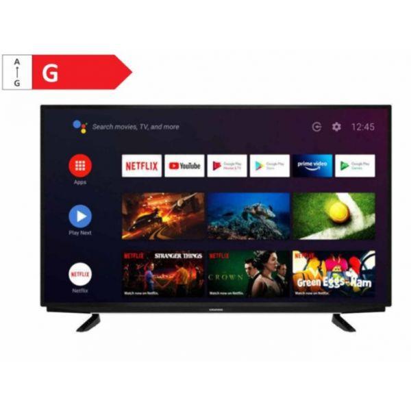 "TV 43"" Grundig 43GFU7800B Android"