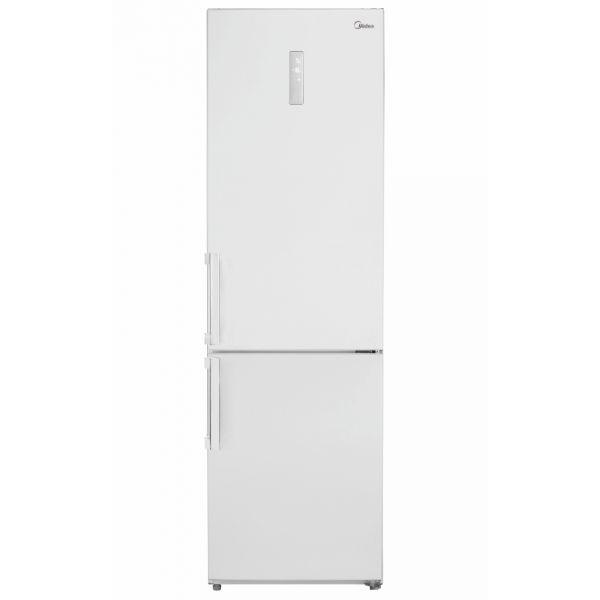Hladnjak kombinirani Midea HD-468RWE2N W