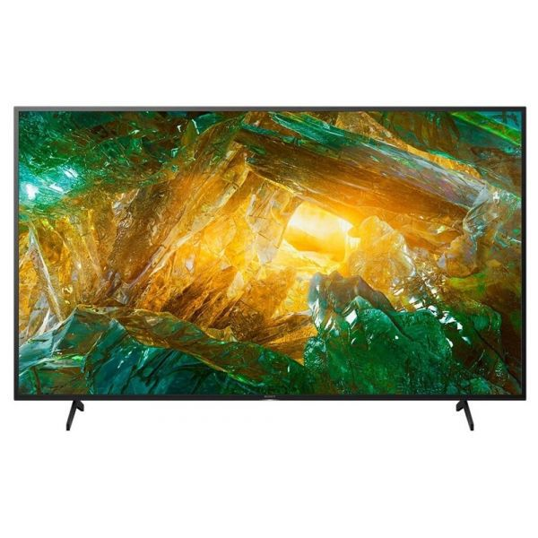 TV 43'' Sony Bravia KD-43XH8096 Android 2020g