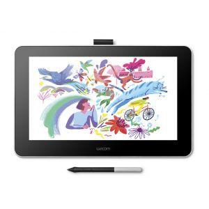 Tablet grafički Wacom One 13 FHD Creative pen display