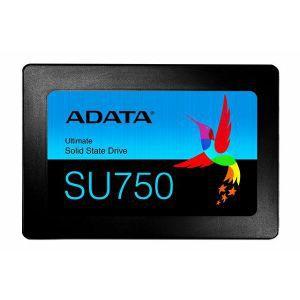 """SSD 256GB ADATA SU750 SATA 2.5"""" 3D Nand"""