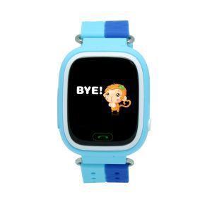 Outlet_CORDYS KIDS WATCH Zoom blue - SERVISIRAN UREĐAJ - JAMSTVO DO 23.5.2022.