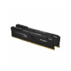 Memorija DDR4 16GB 3000MHz (2x8GB) HyperX Fury Kingston