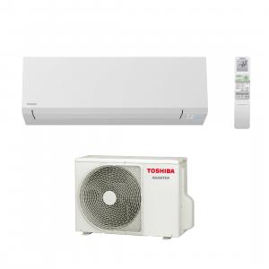 Klima uređaj 2,5kW Toshiba SHORAI EDGE, RAS-B10J2KVSG-E/RAS-07J2AVSG-E