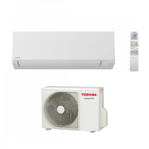 Klima uređaj 3,5kW Toshiba SHORAI EDGE, RAS-B13J2KVSG-E/RAS-13J2AVSG-E