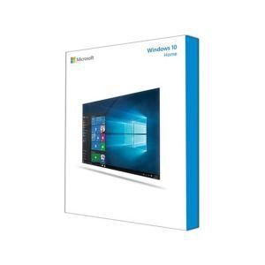 Windows Home 10 ENG 64x DVD
