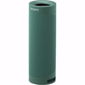Zvučnik prijenosni Bluetooth Sony SRS-XB23/G