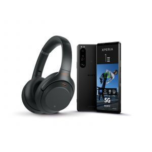 Mobitel Sony Xperia 1 III crna