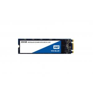 SSD Western DigitalBlue™ 250GB WDS250G2B0B
