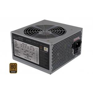 LC-Power napajanje LC600-12 V2.31, ATX, 80+Bronze