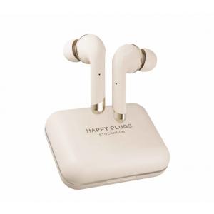 Happy Plugs Air1 Plus In-Ear bežične slušalice zlatne