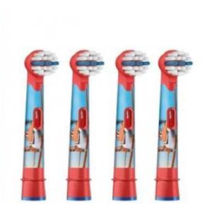 Četkica za zube OralB nastavak 10-4 KIDS CARS