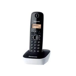 Telefon Panasonic KX-TG1611W bijeli