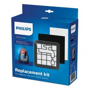 Filter za usisavač Philips XV1220/01 KOMPLET