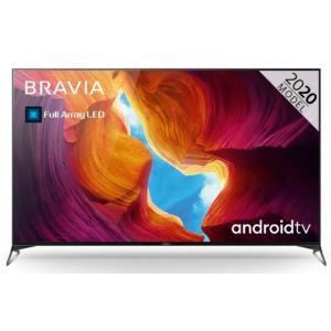 TV 85'' Sony Bravia KD-85XH9505 Android 2020g