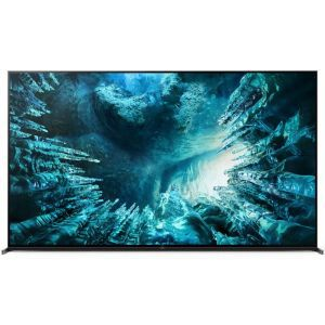 TV 75'' Sony Bravia KD-75ZH8 8K Android 2020g
