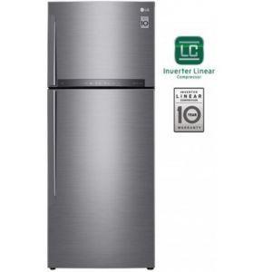 Hladnjak kombinirani LG GTB574PZHZD