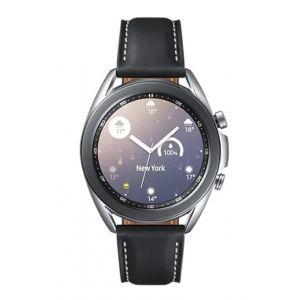 Sat Samsung Galaxy Watch 3 41mm mistično srebrni SM-R850NZSAEUF