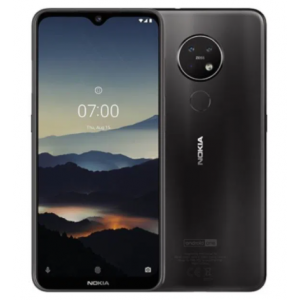 Outlet_Mobitel Nokia 7.2 DS 6GB/128GB Charcoal