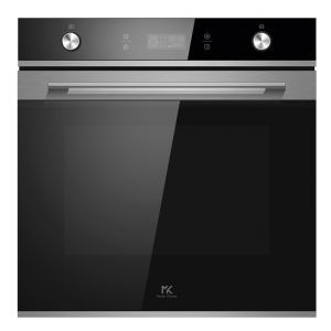 Kombinirana pećnica s mikrovalovima Master Kitchen, MKO 1307-ED MMW BK
